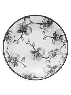 Michael Aram - Black Orchid Salad Plate