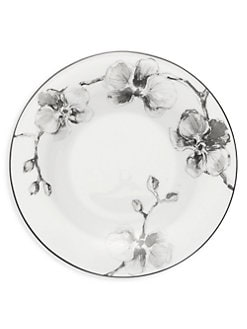 Michael Aram - Black Orchid Tidbit Plate
