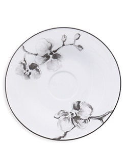 Michael Aram - Black Orchid Saucer