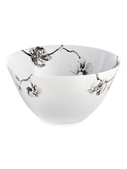 Michael Aram - Black Orchid Serving Bowl