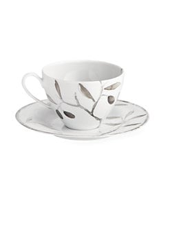 Michael Aram - Olive Branch Breakfast Cup