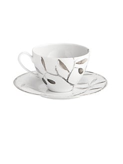 Michael Aram - Olive Branch Saucer