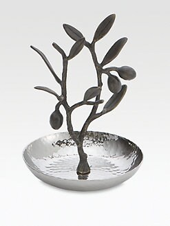 Michael Aram - Olive Branch Ring Catch