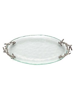 Michael Aram - Ocean Coral Small Tray