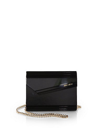 Candy Acrylic Convertible Clutch