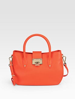 Jimmy Choo - Rania Satchel