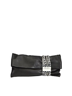 Jimmy Choo - Chandra Multi-Chain Clutch