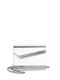 Jimmy Choo - Mirror Clutch