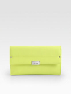 Jimmy Choo - Resse Large Clutch