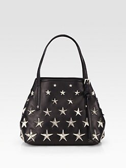 Jimmy Choo - Degrade Star Stud Tote