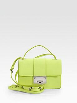 Jimmy Choo - Rebel Mini Shoulder Bag