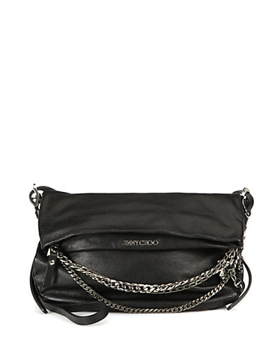 Small Biker Shoulder Bag