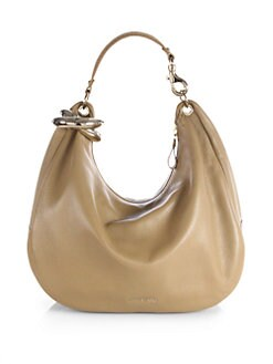 Jimmy Choo - Solar Large Hobo