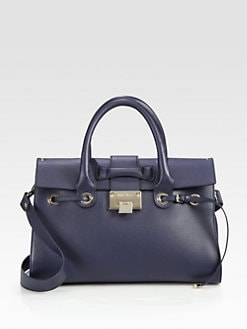 Jimmy Choo - Rosalie Satchel