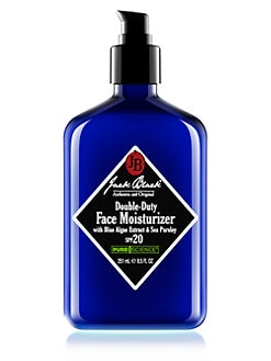 Jack Black - Double-Duty Face Moisturizer/8.5 oz.
