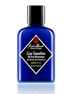 Jack Black - Line Smoother Face Moisturizer/3.3 oz.