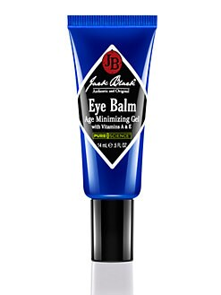 Jack Black - Eye Balm Age Minimizing Gel