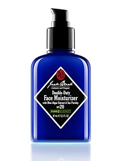 Jack Black - Double Duty Moisturizer/SPF 20