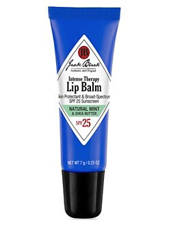 Jack Black - Intense Therapy Lip Balm SPF 25