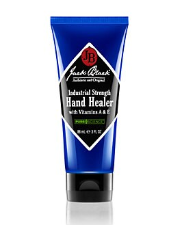 Jack Black - Industrial Strength Hand Healer/3 oz.