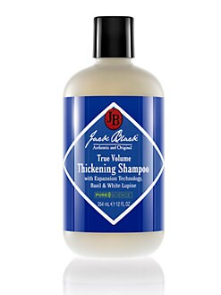 Jack Black - True Volume Thickening Shampoo/12 oz.