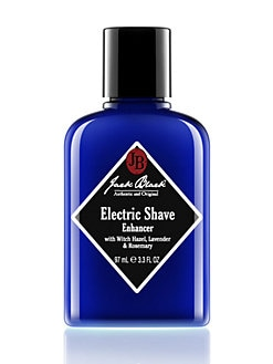 Jack Black - Electric Shave Enhancer/3.3 oz.