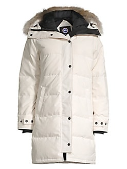 Canada Goose trillium parka replica authentic - Canada Goose | Women's Apparel - saks.com