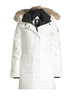 Canada Goose expedition parka outlet fake - Canada Goose | Women's Apparel - saks.com