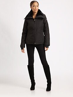 Canada Goose - Thompson Down Jacket