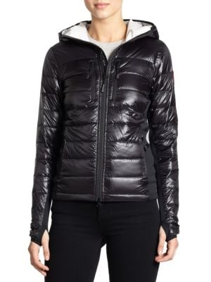 Hybridge Lite Hooded Jacket