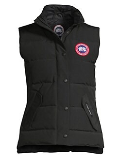 Canada Goose - Down Freestyle Vest