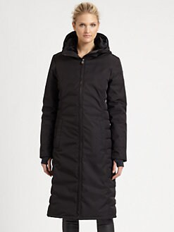 Canada Goose - Courtenay Coat