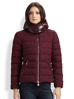 Moncler - Astere Jacket
