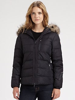 Hunter - Performance Parka