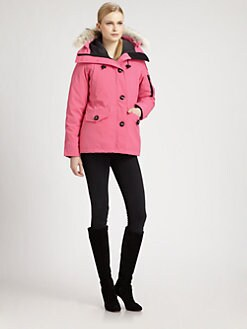 Canada Goose - Montebello Parka