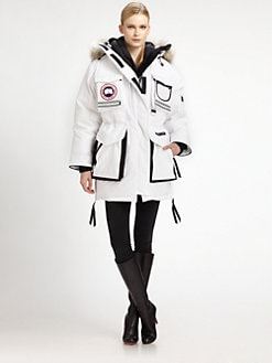 Canada Goose - Snow Mantra Parka