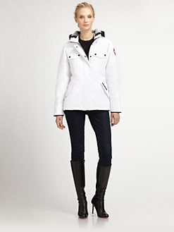 Canada Goose - Burnett Jacket