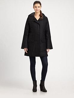 Canada Goose - Wool Torino Coat