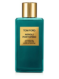 Tom Ford Beauty - Neroli Portofino Shower Gel/8.4 oz.