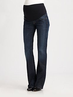Citizens of Humanity Maternity - Kelly Bootcut Jeans