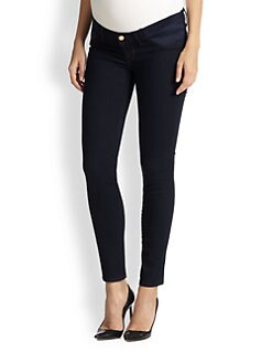 J Brand Maternity - Maternity Skinny Jeans