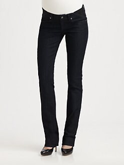 Paige Maternity - Union Skyline Jeans