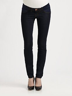 J Brand Maternity - Denim Leggings