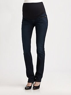 Citizens of Humanity Maternity - Ava Straight Leg Maternity Jeans