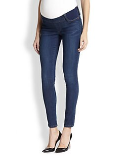James Jeans Maternity - Twiggy Skinny Maternity Jeans