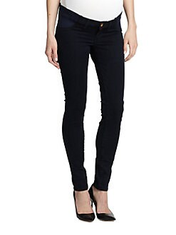 J Brand Maternity - Photo Ready Skinny Maternity Jeans