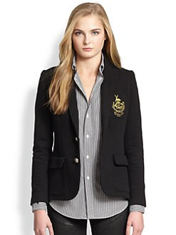 Polo Ralph Lauren - Custom Blazer