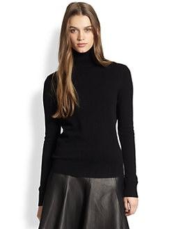 Polo Ralph Lauren - Cashmere Turtleneck Sweater