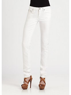 Ralph Lauren Blue Label - Skinny Jeans
