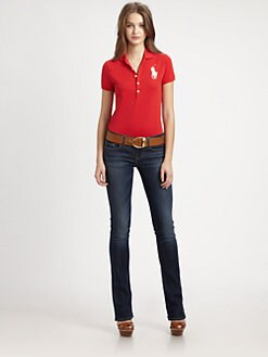 Ralph Lauren Blue Label - Big Pony Polo